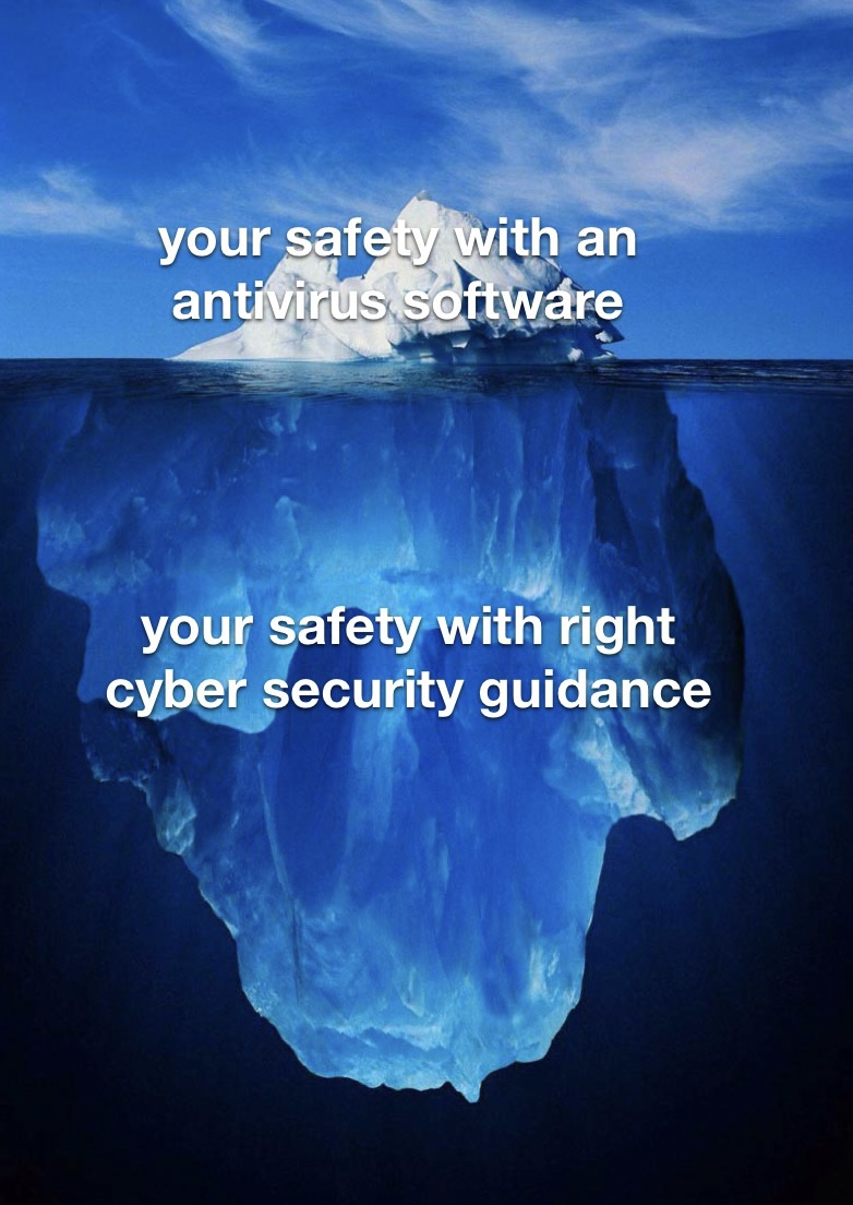 cyber security for law firms